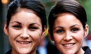 有名な双子
